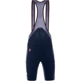 Santini Eroica Bib Shorts Men nautica blue